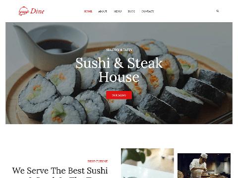 DinePress Pro