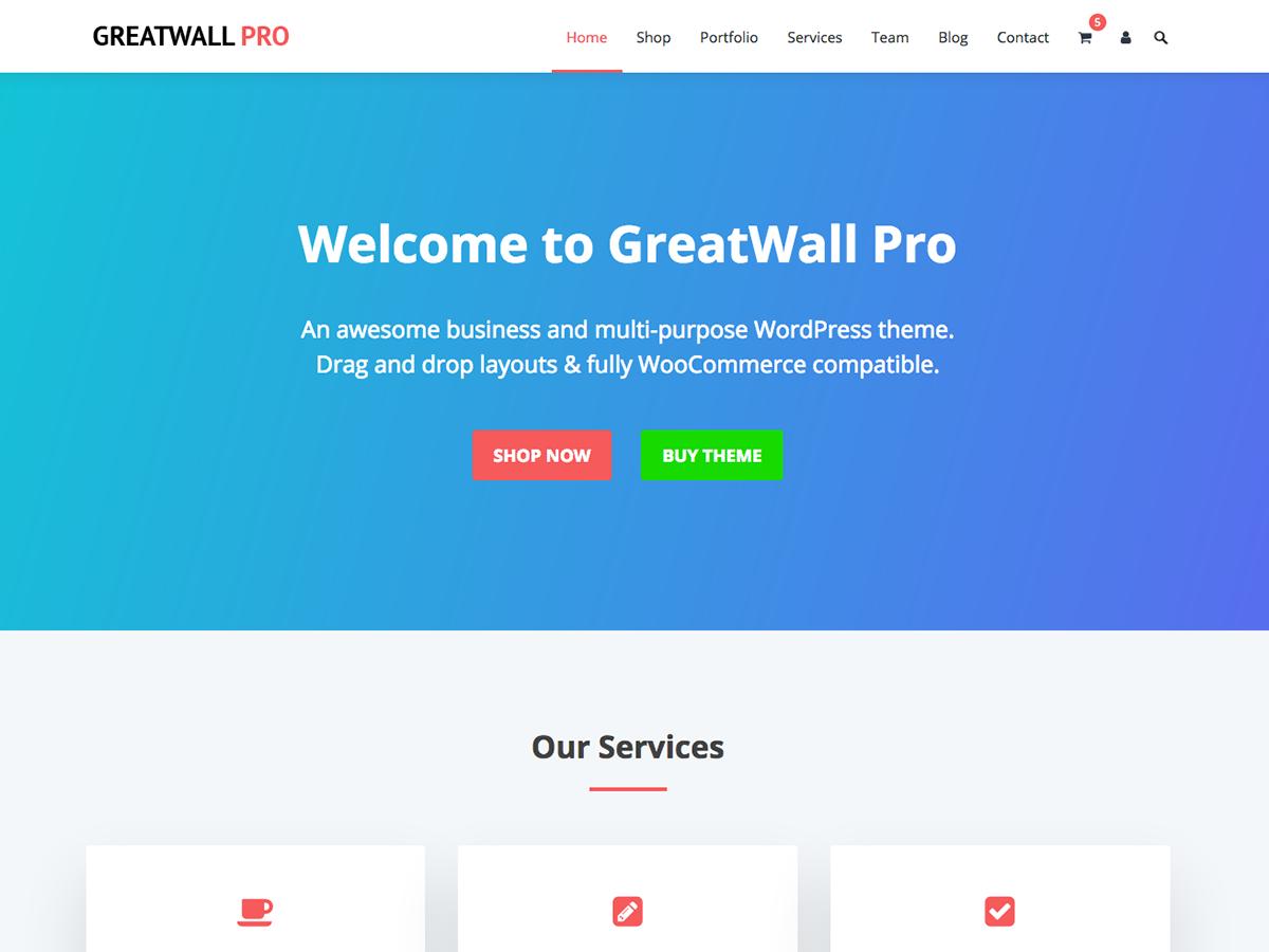 GreatWall Pro