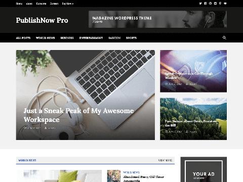 PublishNow Pro
