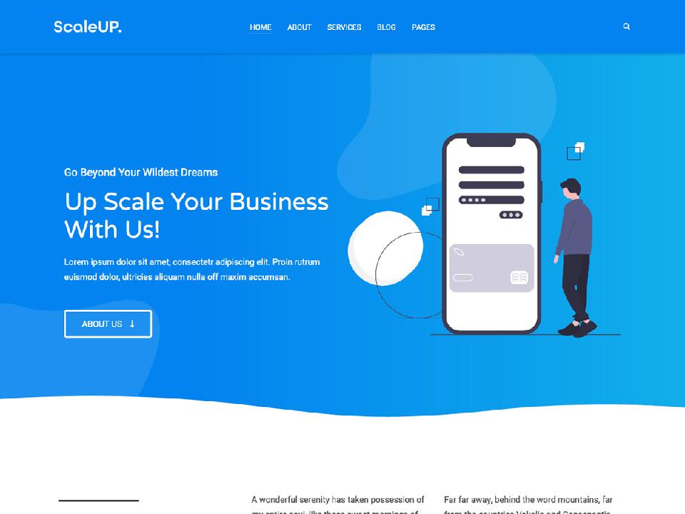 ScaleUp Pro