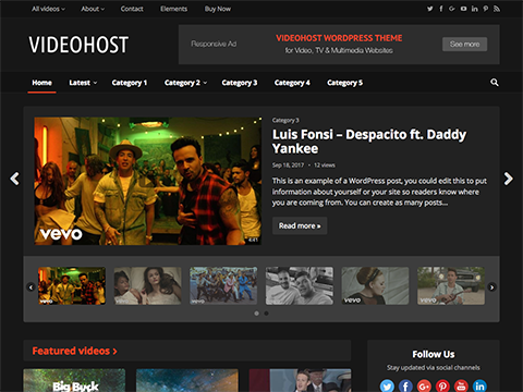 VideoHost