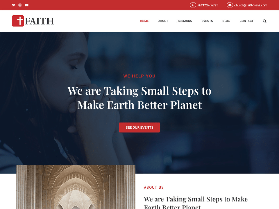 FaithPress