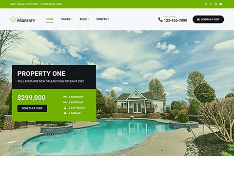 PropertyOne