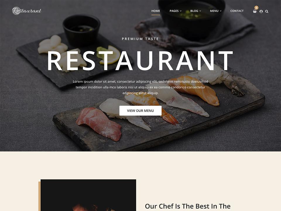 RestaurantPro
