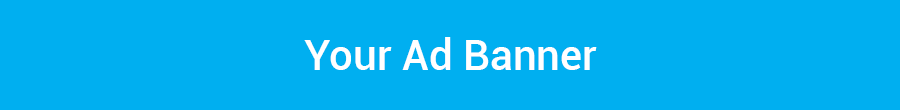 Your Ad Banner